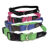 Rogz Utility Dog Collars - New Design